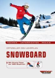 Offizieller DSV-Lehrplan Snowboard (2012)