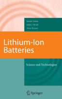 Lithium-ion Batteries (2010)