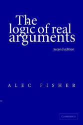 Logic of Real Arguments (2009)