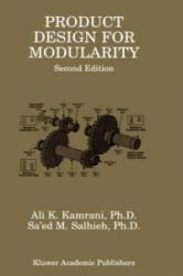 Product Design for Modularity (2002)