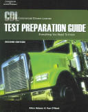 CDL Test Preparation Guide (2006)