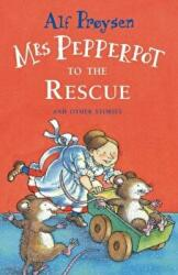 Mrs Pepperpot to the Rescue (2013)