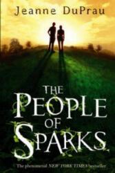 People of Sparks - Jeanne Du Prau (2006)