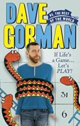 Dave Gorman Vs the Rest of the World (2012)