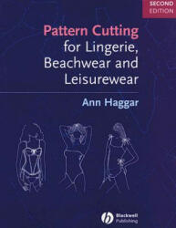Pattern Cutting for Lingerie, Beachwear and Leisurewear (2004)