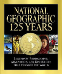 National Geographic 125 Years - Mark Collins Jenkins (2012)