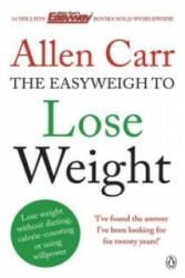 Allen Carr's Easyweigh to Lose Weight (2013)