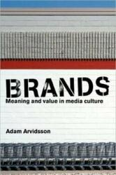 Brands Meaning and Value Postmodern (2005)
