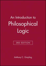 Introduction to Philosophical Logic (1997)
