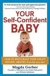 Your Self-Confident Baby - Allison Johnson (2002)