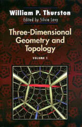 Three-Dimensional Geometry and Topology, Volume 1 (1997)