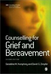 Counselling for Grief and Bereavement (2007)