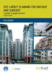 Site Layout Planning for Daylight and Sunlight - A Guide to Good Practice (2011)