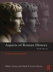 Aspects of Roman History 82BC-AD14 - A Source-Based Approach (2010)