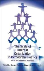 Scale of Interest Organization in Democratic Politics - Data and Research Methods (2012)