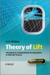 Theory of Lift - G. D. McBain (2012)
