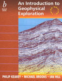 Introduction to Geophysical Exploration (2002)