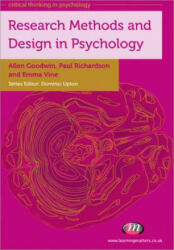 Research Methods and Design in Psychology (2011)
