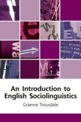 Introduction to English Sociolinguistics (2010)