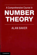 Comprehensive Course in Number Theory (2012)