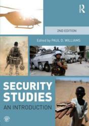 Security Studies: An Introduction (2012)