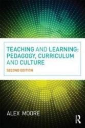 Teaching and Learning (2012)