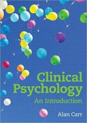 Clinical Psychology - Alan Carr (2012)