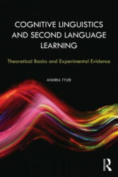 Cognitive Linguistics and Second Language Learning - Andrea Tyler (2012)