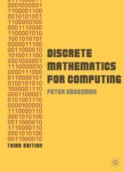 Discrete Mathematics for Computing (2008)