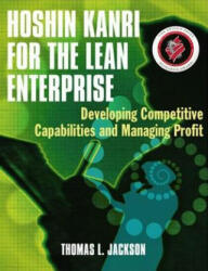 Hoshin Kanri for the Lean Enterprise - Jackson (2006)