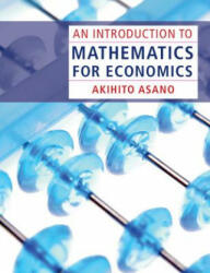 Introduction to Mathematics for Economics (2012)