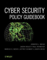 Cybersecurity Policy Guidebook - An Introduction (2012)
