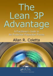 Lean 3P Advantage (2012)