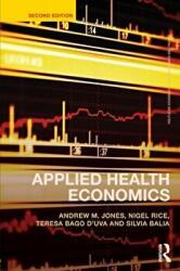Applied Health Economics (2012)