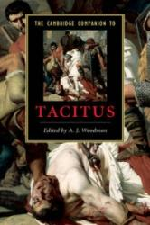 Cambridge Companion to Tacitus (2001)