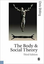 Body and Social Theory (2012)