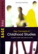 Key Concepts in Childhood Studies (2012)