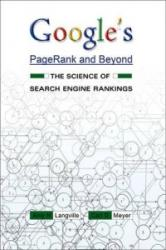 Google's PageRank and Beyond (2012)