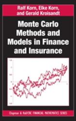 Monte Carlo Methods and Models in Finance and Insurance (2010)