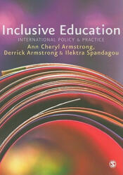 Inclusive Education - International Policy and Practice (2009)