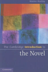 Cambridge Introductions to Literature - Marina MacKay (2012)