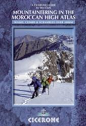 Mountaineering in the Moroccan High Atlas (2011)