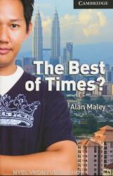 Best of Times? Level 6 Advanced Student Book (2008)