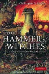 Hammer of Witches - Chris Mackay (2005)