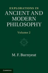 Explorations in Ancient and Modern Philosophy (2007)