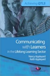 Communicating with Learners in the Lifelong Learning Sector (2010)