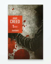 JUSTITIARII (ISBN: 9789993113607)