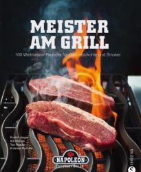 Meister am Grill (2013)