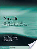 Suicide - Global Perspectives from the WHO World Mental Health Surveys (2004)