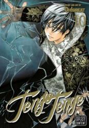Tenjo Tenge, Vol. 10 - Oh Great (2012)